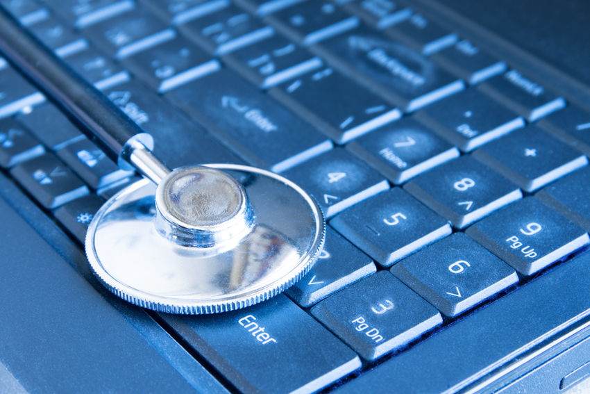 Tech in healthcare : maximising existing tech tools