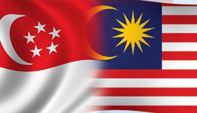 SingaporeMalaysia