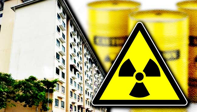 Radiation Exposure : putting some perspective