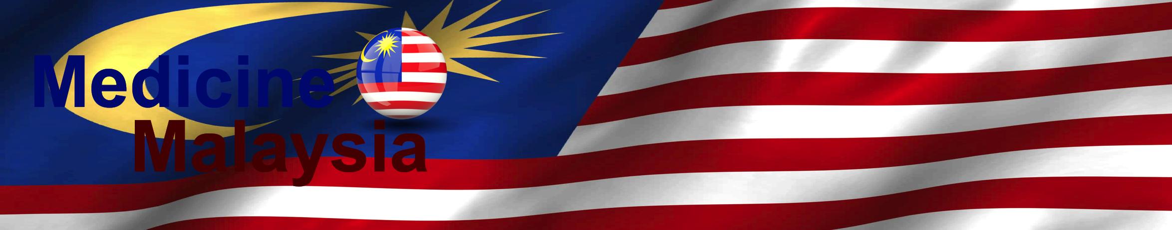 Medicine Malaysia