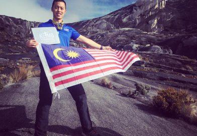 Klimb Kinabalu 2017 – my thoughts