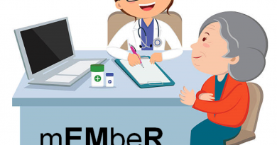 EMR; Now or never?