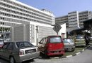 Parking Woes at Hospitals