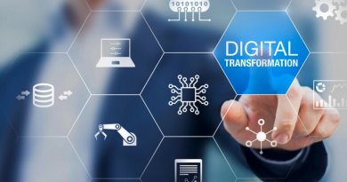 Digital Transformation : Starting with the end in mind