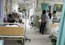 Healthcare Facility Crisis