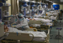 ICU doctors in China bear the brunt as virus causes rapid deterioration in patients