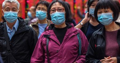 Surgical masks may not offer adequate protection against coronavirus